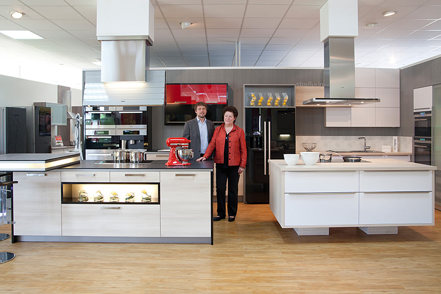 Kuchenausstellung In Grosseibstadt Jetzt Anschauen
